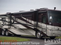 Used 2011 Tiffin Allegro Bus 36QSP available in Seffner, Florida