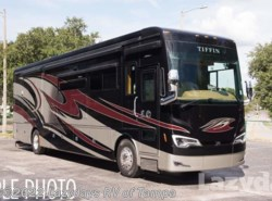 New 2019 Tiffin Allegro Bus 40AP available in Seffner, Florida