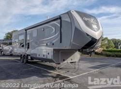Used 2015 Open Range Open Range 378RLS available in Seffner, Florida