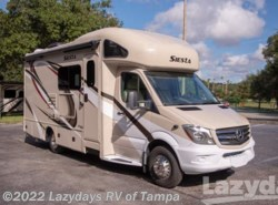 New 2019 Thor Motor Coach Four Winds Siesta Sprinter 24SS available in Seffner, Florida