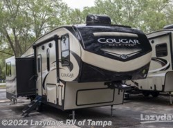Used 2019 Keystone Cougar High Country 27SGS available in Seffner, Florida