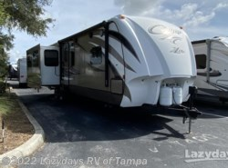 Used 2015 Keystone Cougar High Country 33RES available in Seffner, Florida