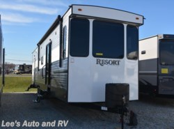 New 2016  Heartland RV Resort 42FDL by Heartland RV from Lee's Auto and RV Ranch in Ellington, CT