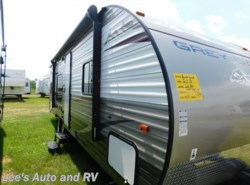 Used 2013  Forest River Cherokee Grey Wolf 26BH by Forest River from Lee's Auto and RV Ranch in Ellington, CT