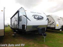 New 2017  Forest River Cherokee WOLFPA 25PACK12 by Forest River from Lee's Auto and RV Ranch in Ellington, CT