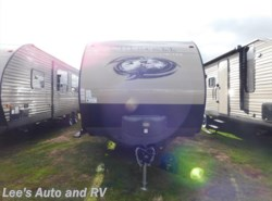 New 2017  Forest River Cherokee CKT264L by Forest River from Lee's Auto and RV Ranch in Ellington, CT