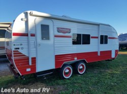 New 2017  Riverside  RETRO 189R by Riverside from Lee's Auto and RV Ranch in Ellington, CT