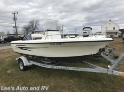 Used 2003  Miscellaneous  Hydra-Sports 180 Center Console by Miscellaneous from Lee's Auto and RV Ranch in Ellington, CT