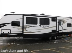 New 2017  Heartland RV Torque TQ T32 by Heartland RV from Lee's Auto and RV Ranch in Ellington, CT