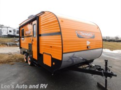 New 2017  Riverside  RETRO 820 by Riverside from Lee's Auto and RV Ranch in Ellington, CT