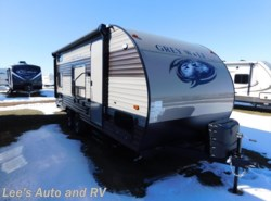 New 2017  Forest River Cherokee 17BHSE by Forest River from Lee's Auto and RV Ranch in Ellington, CT