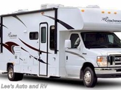 Used 2010  Coachmen Freelander  30QB