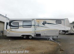 Used 2006  DRV  MOBILE SUITE EL 36TK by DRV from Lee's Auto and RV Ranch in Ellington, CT