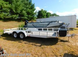 Used 2003  Big Tex  22' MODEL 80PI by Big Tex from Lee's Auto and RV Ranch in Ellington, CT