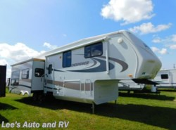 Used 2010  Jayco Designer 35RLTS by Jayco from Lee's Auto and RV Ranch in Ellington, CT