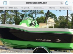 Used 2015  Miscellaneous  BARRACUDA 188CCR  by Miscellaneous from Lee's Auto and RV Ranch in Ellington, CT
