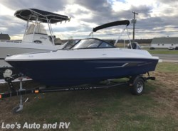Used 2016  Miscellaneous  BAYLINER 180BR  by Miscellaneous from Lee's Auto and RV Ranch in Ellington, CT