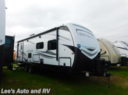 New 2018  Keystone Outback 266RB by Keystone from Lee's Auto and RV Ranch in Ellington, CT