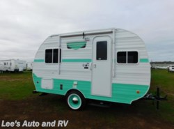 New 2018  Riverside  RETRO 157 by Riverside from Lee's Auto and RV Ranch in Ellington, CT