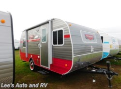 New 2018  Riverside  RETRO 177SE by Riverside from Lee's Auto and RV Ranch in Ellington, CT