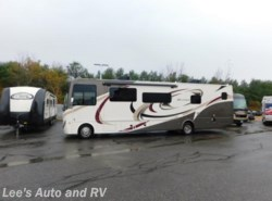New 2018  Thor  HURRICANE M35 by Thor from Lee's Auto and RV Ranch in Ellington, CT