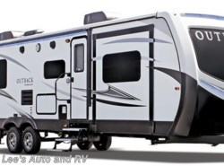 New 2018  Keystone Outback 298RE by Keystone from Lee's Auto and RV Ranch in Ellington, CT