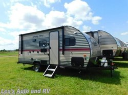 New 2018  Forest River Cherokee Wolf Pup 16BHS by Forest River from Lee's Auto and RV Ranch in Ellington, CT