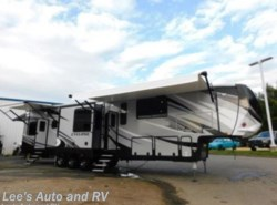 New 2018  Heartland RV Cyclone CY 4151 by Heartland RV from Lee's Auto and RV Ranch in Ellington, CT