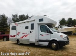 Used 2008  Itasca Navion 24J by Itasca from Lee's Auto and RV Ranch in Ellington, CT