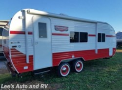 New 2017  Riverside RV  189R Base by Riverside RV from Lee's Auto and RV Ranch in Ellington, CT