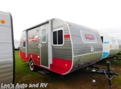 New 2018  Riverside RV Retro 177SE by Riverside RV from Lee's Auto and RV Ranch in Ellington, CT