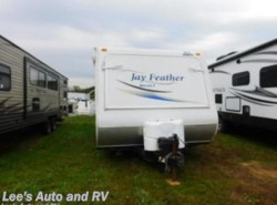Used 2011  Jayco Jay Feather Select X23B by Jayco from Lee's Auto and RV Ranch in Ellington, CT