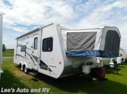 Used 2011 Jayco Jay Feather Select X23B available in Ellington, Connecticut