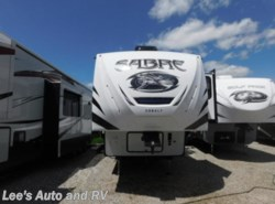 New 2019  Forest River Sabre 36BHQ by Forest River from Lee's Auto and RV Ranch in Ellington, CT