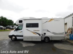 Used 2008 Itasca Navion 24J available in Ellington, Connecticut
