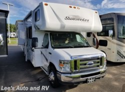 Used 2014 Forest River Sunseeker Ford Chassis 3170DS available in Ellington, Connecticut