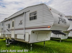 Used 2005  Palomino Puma 285BHS by Palomino from Lee's Auto and RV Ranch in Ellington, CT