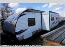 New 2016  Forest River Wildwood X-Lite 262BHXL by Forest River from Leo's Vacation Center in Gambrills, MD