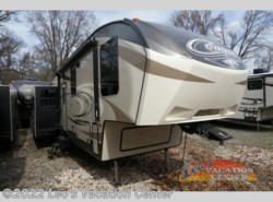 New 2016  Keystone Cougar 341RKI by Keystone from Leo's Vacation Center in Gambrills, MD