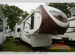 Used 2013 Heartland RV Bighorn 3570RS available in Gambrills, Maryland