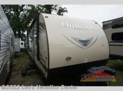 New 2017  Keystone Outback Ultra Lite 276UBH by Keystone from Leo's Vacation Center in Gambrills, MD