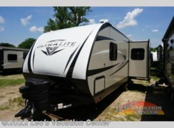 New 2017  Highland Ridge Open Range Ultra Lite UT2310RK
