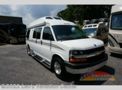 Used 2012  Roadtrek Roadtrek 190-Simplicity by Roadtrek from Leo's Vacation Center in Gambrills, MD