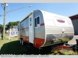 New 2017  Riverside RV Retro 199FKS by Riverside RV from Leo's Vacation Center in Gambrills, MD