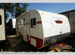 New 2017  Riverside RV Retro 181B by Riverside RV from Leo's Vacation Center in Gambrills, MD