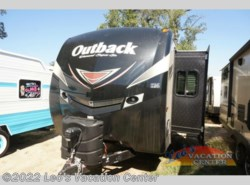 New 2017  Keystone Outback 326RL by Keystone from Leo's Vacation Center in Gambrills, MD