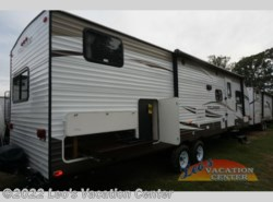 New 2017  Forest River Wildwood 28CKDS by Forest River from Leo's Vacation Center in Gambrills, MD