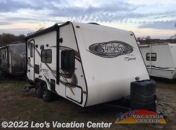 Used 2013  Forest River Surveyor Sport SP 189 by Forest River from Leo's Vacation Center in Gambrills, MD