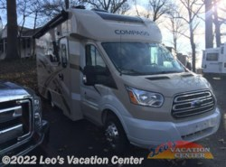 New 2017  Thor Motor Coach Compass 23TB by Thor Motor Coach from Leo's Vacation Center in Gambrills, MD