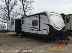 New 2017  Keystone Outback 330RL
